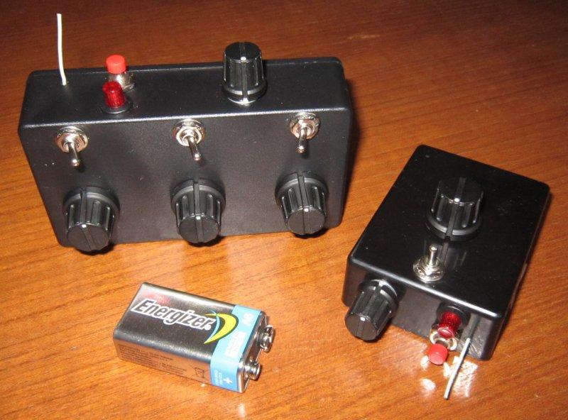 tx transmitter